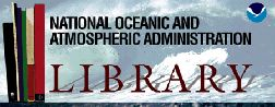 NOAA Library Logo - Click to go to the NOAA Library
